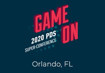 2020 PDS Super-Conference