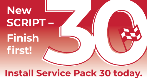 Service Pack 30