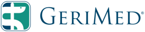 GeriMed<sup>®</sup> logo