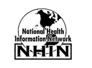NHIN logo