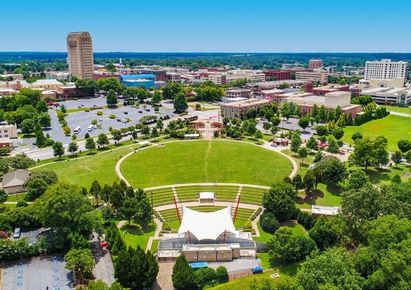 Locations - Spartanburg, SC