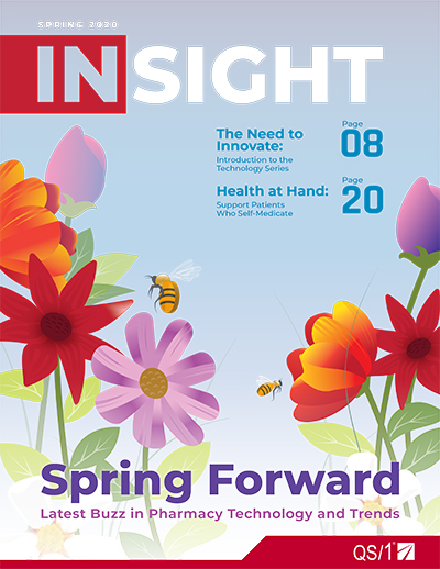 Insight Spring 2020 Cover
