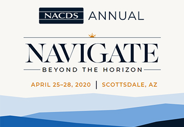 NACDS Annual Meeting