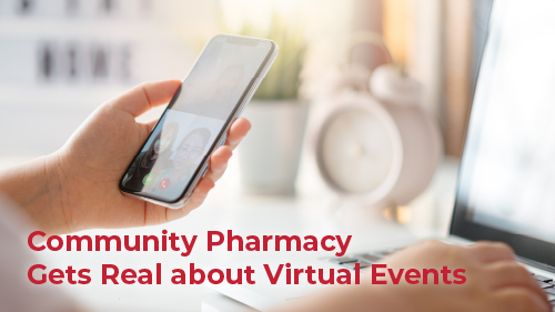 Community Pharmacy Virtual Series