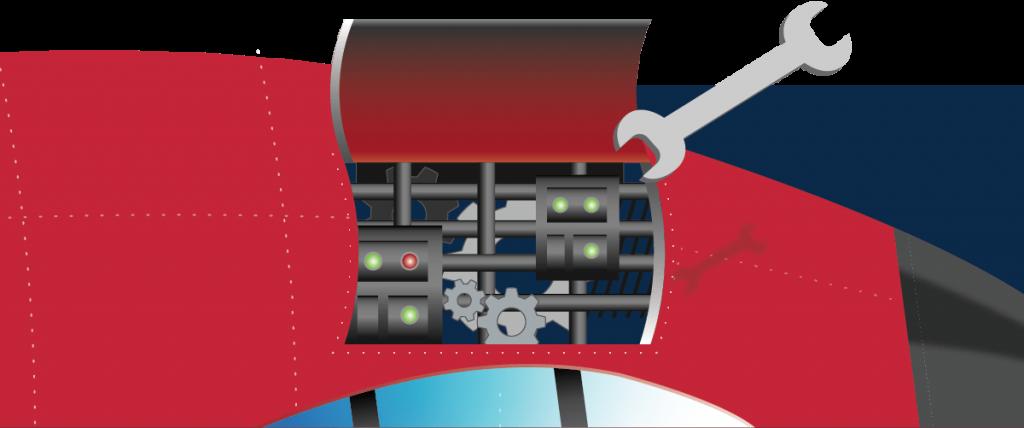 Online Customer Portal