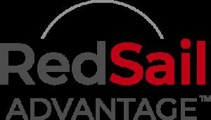 RedSail Advantage Logo
