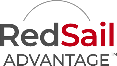 RedSail Advantage Logo