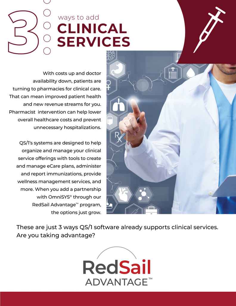 3 Ways to Add Clinical Services