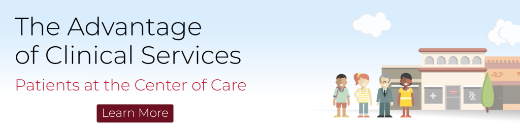 Learn more about Clinical Services