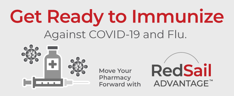 Get Ready to Immunize Against COVID-19 and Flu