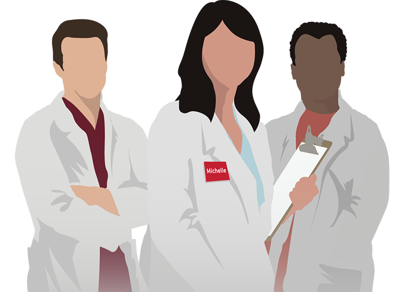 Clinical Services Pharmacists