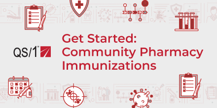 Get Started: Community Pharmacy Immunizations