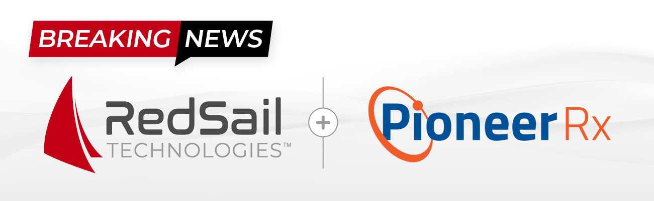RedSail Technoloiges Purchases PioneerRx