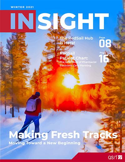Insight Winter 2021 Cover